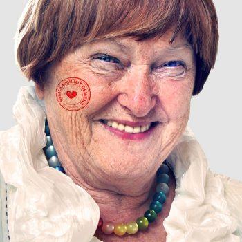 Regina Schmidt-Zadel