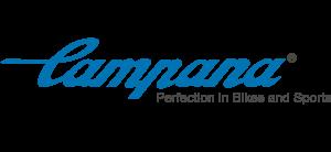 Logo Campana - Perfection in Bikes