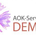 AOK-Servicestelle Demenz