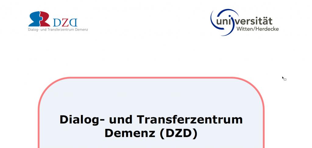 Forschungsnewsletter des DZD